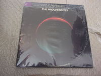 Various Artists - The Progressives - 2LP