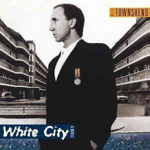 Pete Townshend - White City: A Novel - CD