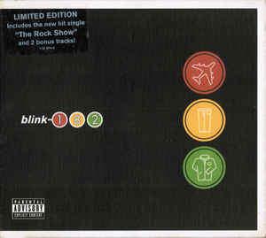Blink-182 - Take Off Your Pants And Jacket - Digi Pak