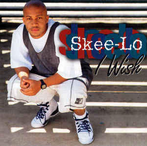 Skee-lo - I Wish - CD
