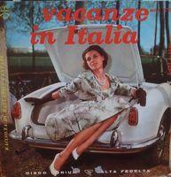 Artiesten - Vacanze In Italia - LP
