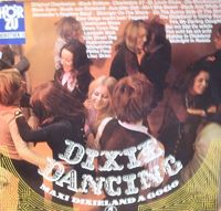 Victory Valley Dixie Collection - Dixie Dancing - LP