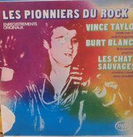 Artiesten - Les Pioniers Du Rock - LP
