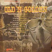 Artiesten - Old 'n Golden - LP