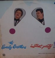 Everly Brothers - Instant Party - LP