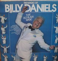 Billy Daniels - The Magic Of Billy Daniels - LP