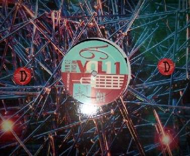 Dance Division Vol 27