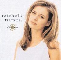 Michelle Tumes - Listen - CD