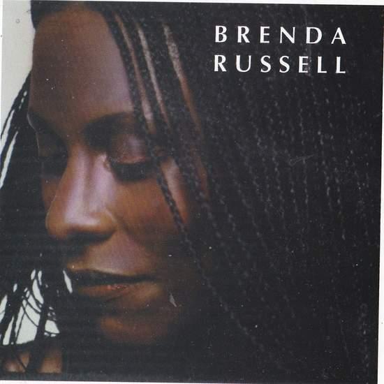 Russell,brenda - Brenda Russell - CD