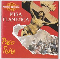 Pena,paco - Misa Flamenca - CD
