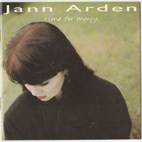 Arden,jann - Time For Emrcy - CD