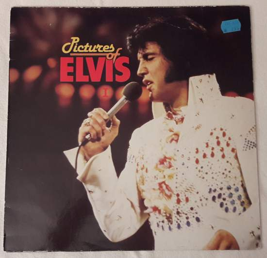 Elvis Presley - Pictures I