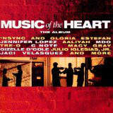 Various - Music Of The Heart The Album - CD