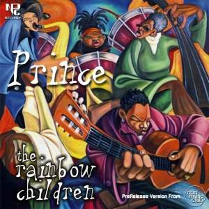 Prince - The Rainbow Children (npg Pre-release) - CDR