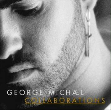 George Michael - Collaborations - 2CD