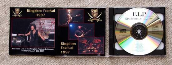 Kingdom Festival 97