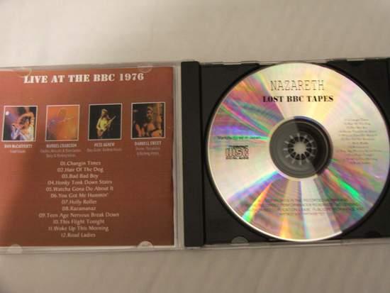Bbc Tapes