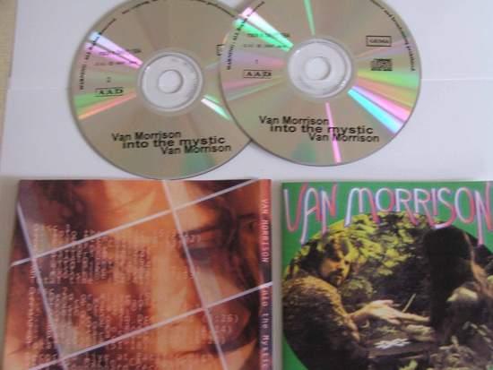Van Morrison - Into The Mystic - CD