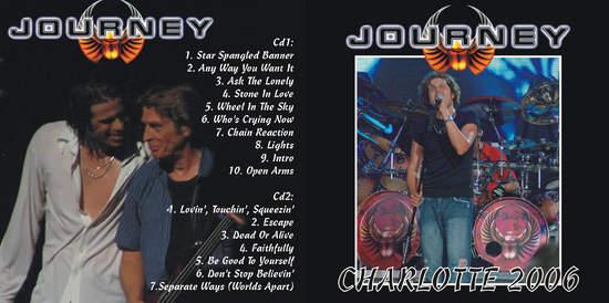 Charlotte 2006