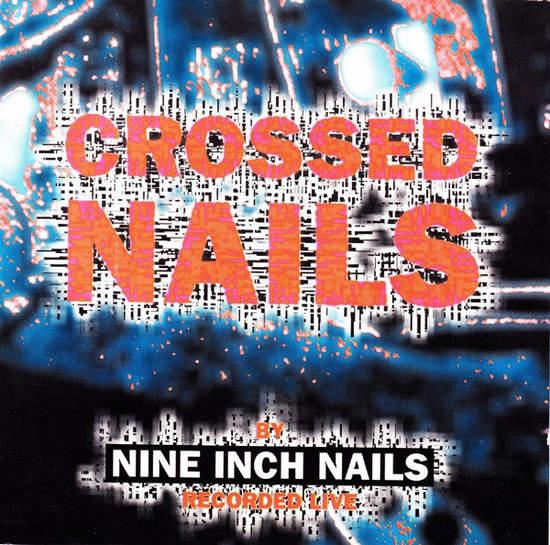 Crossed Nails
