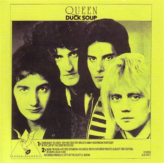 queen live seattle 77