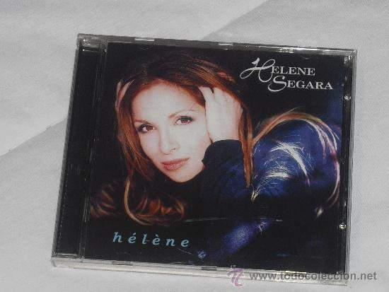 Helene Segara - Helene(en EspaÑol) - CD