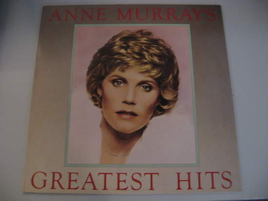 Anne Murray - Greatest Hits - LP