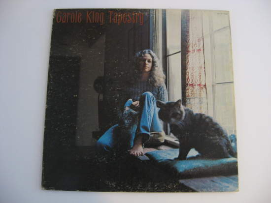 Carole King - Tapastry - LP Gatefold