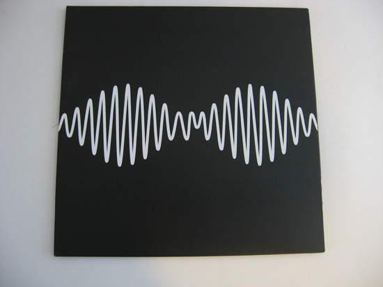 Arctic Monkeys - Am - LP Gatefold