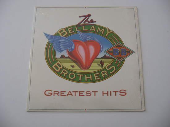 Bellamy Brothers - Greatest Hits - LP