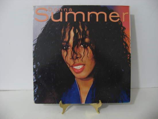 Donna Summer - Donna Summer - LP