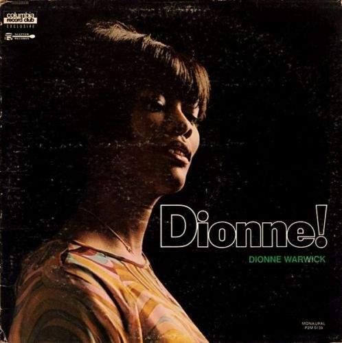 Dionne Warwick - Dionne! - 2LP