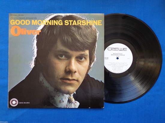 Bob Crewe Presents Good Morning Starshine