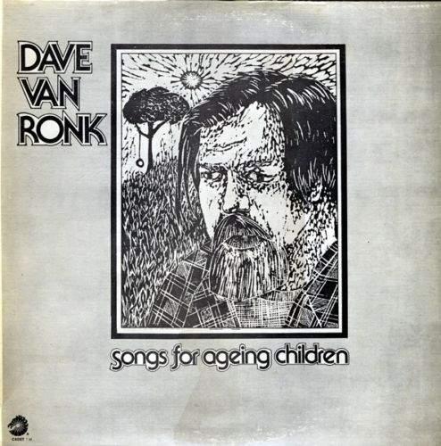 Songs For Ageing Children