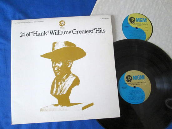 24 Of H Williams Greatest Hits