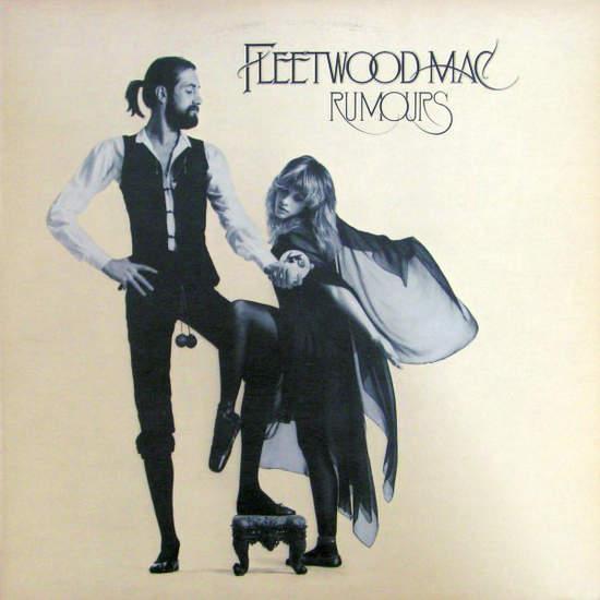 Fleetwood Mac - Rumours - LP