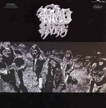 Mad River - Self Titled - LP