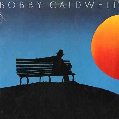 Bobby Caldwell - Self Titled - LP