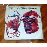 Yello - The Race - 7""