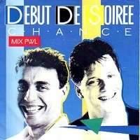 """Début De Soirée - Chance - 7"""""""