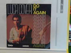 Luca Coveri - Do It Again - 7""