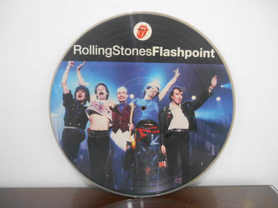 Rolling Stones -  vinyl records and cds