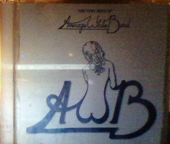 Average White Band - The Very Best Of - CD