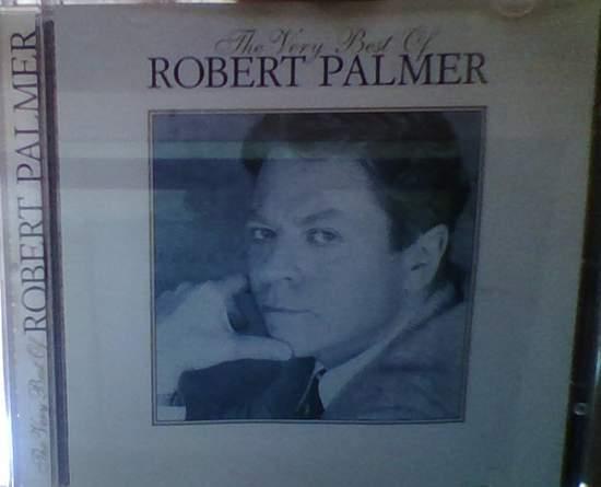 Robert Palmer - The Very Best Of - CD