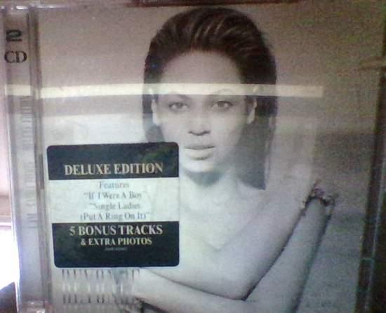 Beyonce - I Am Sasha Pierce - 2CD
