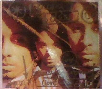 Papa Dee - Beautiful Women - CD Single