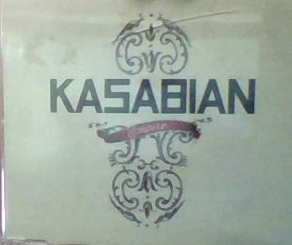 Kasabian - Empire - CD Single