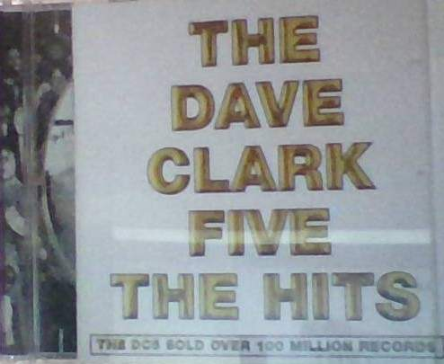 Dave Clark Five - The Hits - CD