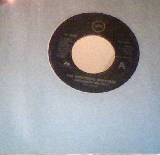 Righteous Brothers - Unchained Melody - 45