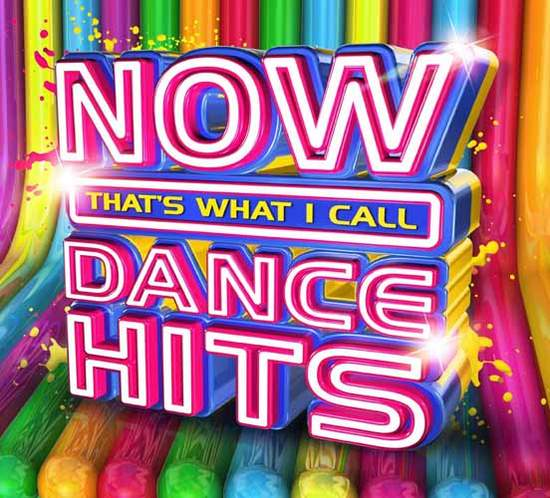 Various - Now That's What I Call Dance Hits - 3CD